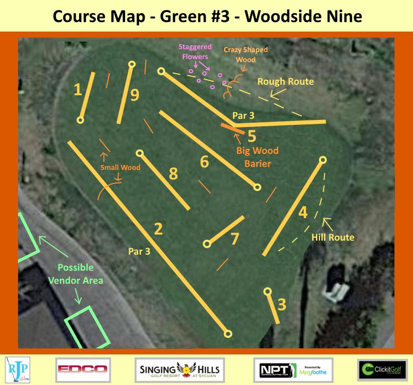 Map-Green-3-Woodside-Nine-1-6