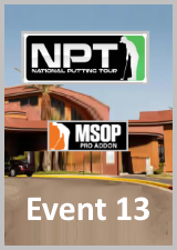 New Event 13